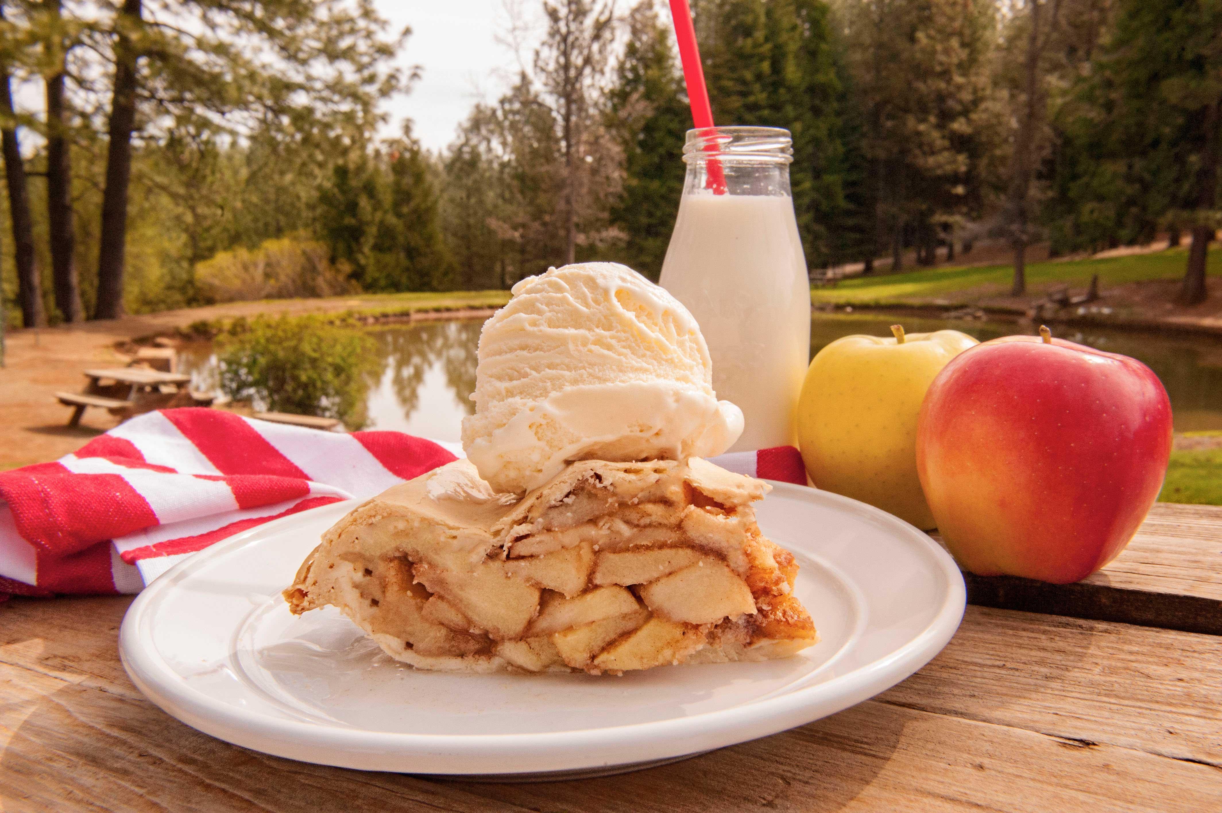 Apple Hill Bakery | Browse Menu
